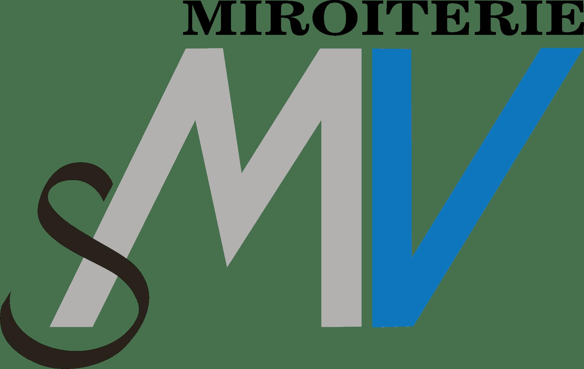 Logo Miroiterie SMV