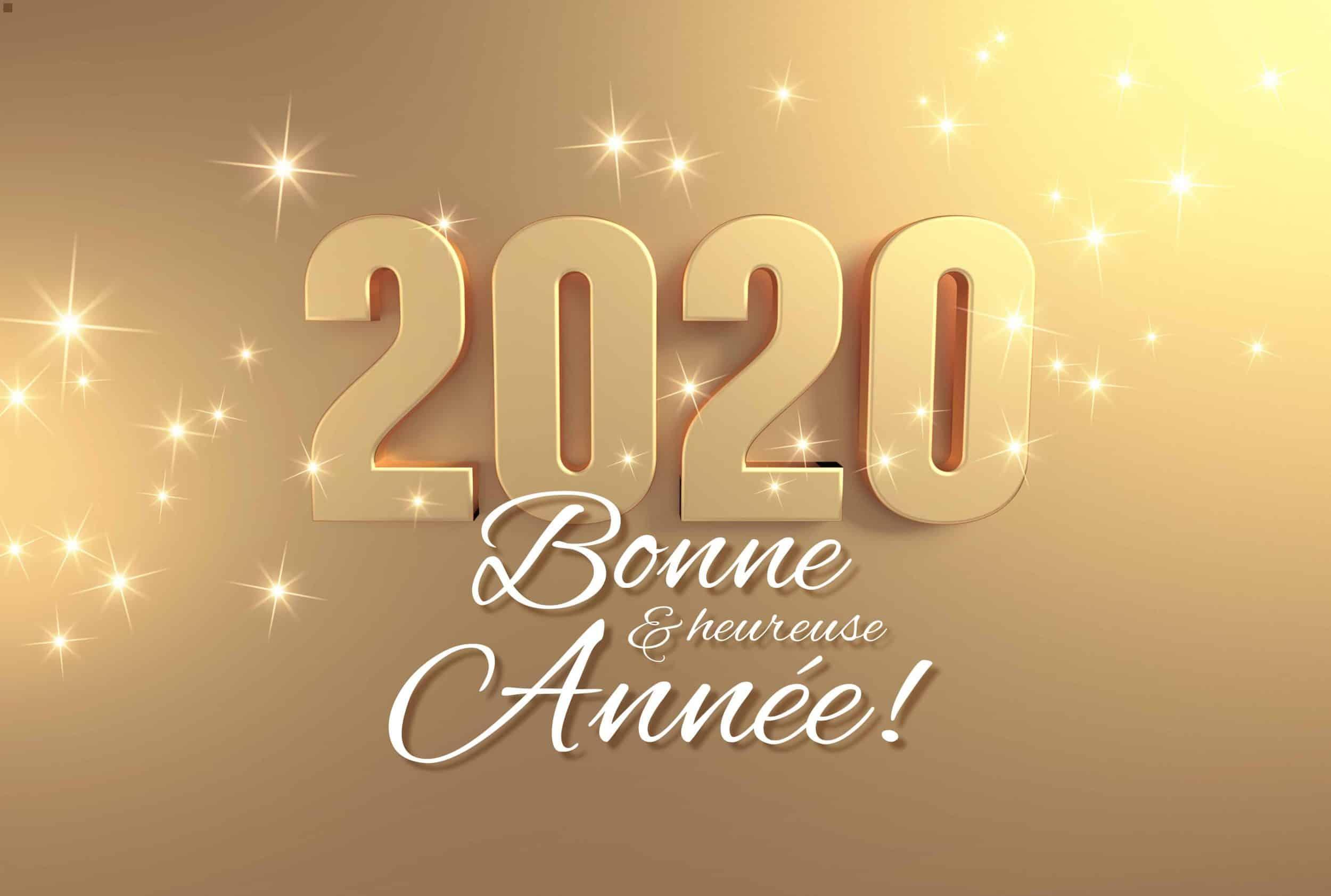 La Miroiterie Smv Nos Meilleurs Voeux Pour 2020